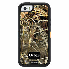 Otterbox Defender Series OEM Real Tree Case for Apple iPhone 5/5S Max 4HD/Blaze