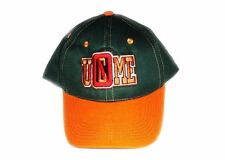 WWE JOHN CENA ORANGE GREEN THROWBACK OFFICIAL LICENSED AUTHENTIC HAT CAP NEW