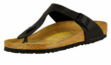 Birkenstock Ladies Gizeh Toe Post Thong Style Sandal Womens Beach Summer Shoes
