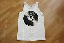 RVLTN streetwear the revolution will not be televised (gil scott heron) tank top