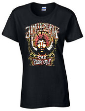 Jimi Hendrix Halo Women's Short Sleeve T-Shirt