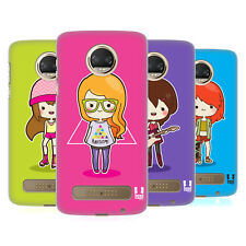 HEAD CASE DESIGNS COOL GIRLS HARD BACK CASE FOR MOTOROLA PHONES 1