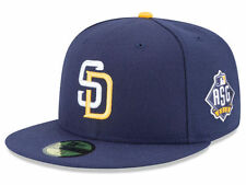 Official MLB 2016 All Star Game San Diego Padres New Era 59FIFTY Fitted Hat