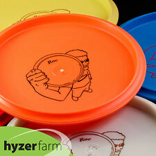 Innova DX ROC BOTTOM STAMP! *choose your weight and color* disc golf Hyzer Farm