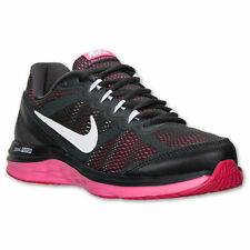 Nike DUAL FUSION RUN 3 Womens Shoes (NEW) Sizes 7-8 GYM ATHLETIC : Free Shipping