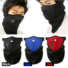 Ski Snowboard Motorcycle Bicycle Winter face mask Neck Warmer Warm Wholesale