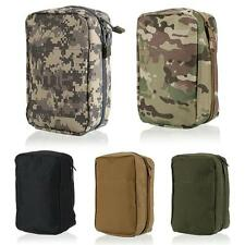 Tactical MOLLE Magazine Pouch Mag Modular Pack Utility  Accessory Medic Tool Bag