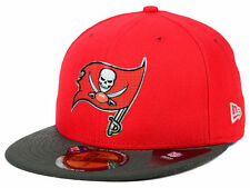 Official 2015 NFL Draft On Stage Tampa Bay Buccaneers Hat New Era 59FIFTY