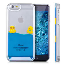 kwmobile  HARD CASE COVER WATER FOR APPLE IPHONE 6 / 6S MOBILE PHONE LIQUID