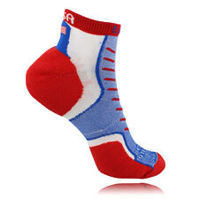 Thorlos Experia Mens Womens Moisture Wicking Running Anklet Sports Socks
