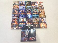 DR DOCTOR WHO P/B NOVELS BOOKS - 9TH 10TH 11TH VARIOUS TITLES - £1.50 EACH