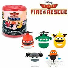 New 1 3 5 Or 10 Planes Fire & Rescue Blind Mash'ems Capsules Mystery Official