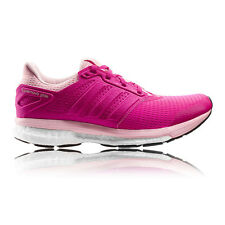 Adidas Supernova Glide Boost 8 Womens Pink Running Shoes Trainers Sneakers