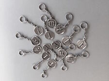 Waxing Poetic Herald Charms ~ Sterling Silver ~ Many to Choose From ~ Free Ship!