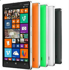 "Nokia Lumia 930 WIFI 3G 32GB Windows 8.1 20MP 5"" Quad-Core Smartphone"