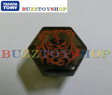 Metal Fight BeyBlade Fusion Parts 75A ORSO Face Hasbro Takara Accessory Japan