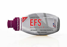 EFS Liquid Shot Super-Charged Endurance Fuel by First Endurance - Free Shipping