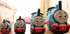 Thomas The Tank Engine Train Classic Stuffed Soft Plush Toy Doll Kids Toys New