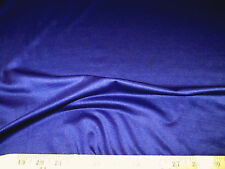 Discount Fabric Light Weight Lycra /Spandex 4 way stretch Navy Blue 100TB