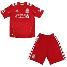 Adidas FC Liverpool Football Kids Leotard / Shorts Sports Pants