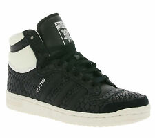 NEW adidas Originals Top Ten Hi W Shoes Women's Sneaker Trainers Black S75135