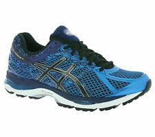 NEW asics Gel-Cumulus 17 Shoes Men's Running Shoes Jogging Shoes Blue T5D3N-4090