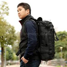 Multifunction Outdoor Military Tactical Backpack Camping Sport Bag New A6B1