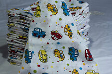 Baby Muslin Squares 100% Cotton HUGE SIZE