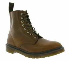 NEW Dr. Martens Pascal Boots Womens Boots Leather boots Brown 16179240 Sale WOW
