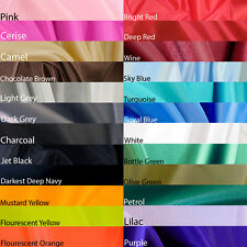Waterproof fabric light boat seat cushion cover material 4oz nylon 10m any color