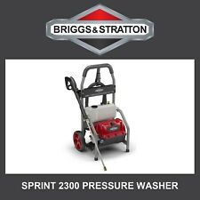 Briggs and Stratton 2320PSI Electric Pressure Washer