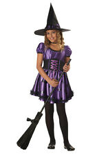 Brand New Classic Charmed Witch Child Halloween Costume