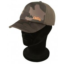 Fox NEW Carp Fishing Chunk Camo Mesh Back Baseball Cap - CPR599