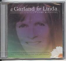 Various Artists - A Garland For Linda (McCartney) CD Album