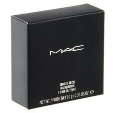 BRAND NEW IN BOX MAC STUDIO TECH FOUNDATION YOU CHOOSE COLOR 100% AUTHENTIC