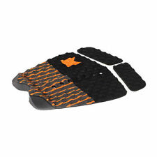 Modom Noah Beschen Grom Tail Pad (Black/Orange) Mens Unisex Tail Traction Grip D