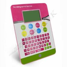 Interactive Educational Learning Computer Tablet Laptop Ipad Game KidsToy