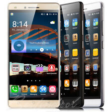 """5"""" Dual SIM Unlocked Quad Core GPS Android Cell Phone T-mobile Smartphone AT&T"""