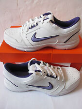nike womens steady IX running trainers 525739 100 sneakers shoes