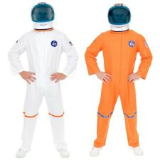 Astronaut Suit Costume Halloween Fancy Dress