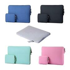 """Laptop Accessory Bag Sleeve Case Cover for 11"""" 12"""" 13"""" for Mac Macbook Air Pro"""