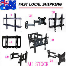 "Ultra Slim 3D LCD LED TV Wall Bracket Mount 14- 55"" 7Model For Samsung SH"