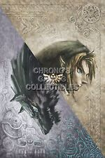 RGC Huge Poster - Legend of Zelda Twilight Princess Nintendo GameCube Wii ZELT02