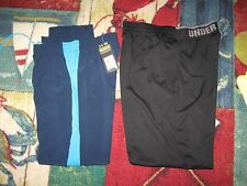 UNDER ARMOUR Men's ALLSEASONGEAR  Warm-Up Pants, Polyester Blend