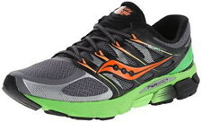 SAUCONY MENS RUNNING TRAINING SHOES ZEALOT ISO NIB ALL SIZES FREE SHIPPING
