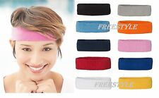 Mega Cap - Terry Cloth Headband - 1251