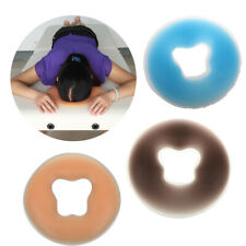 Salon Beauty SPA Silicone Massage Silicon Face Relax Cradle Cushion Pillow Pad