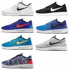 Nike Free RN Run Mens Free Run Running Trainers Sneakers Shoes Runner Pick 1