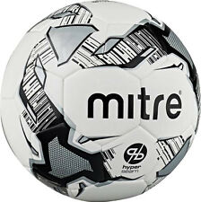 Mitre Calcio Hyperseam Outdoor Soccer Football Sports Training & Practice Ball