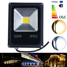 10W 20W 30W 50W COB LED Landscape Flood Light Lamp Garden Yard Outdoor Lighting